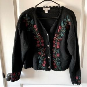 Ralsey wool sweater